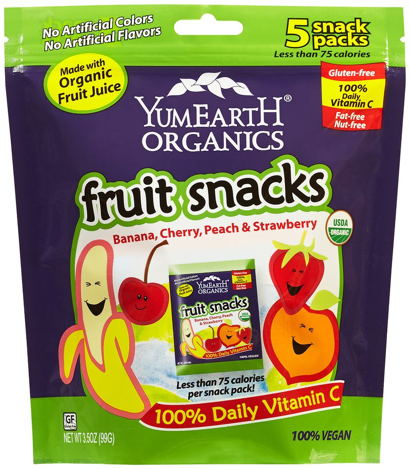 FruitSnacks